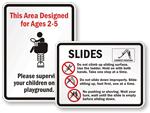 Custom Rules Signs