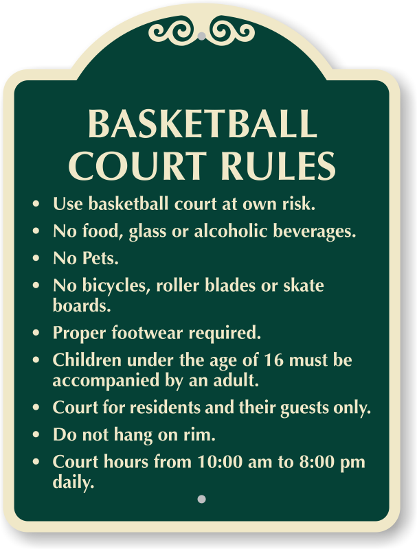 basketball rules 5v5 men's basics minimum 3 to play each week 20 minutes per half one 30 second timeout per half (does not carry over) clock does not stop in the 1st half.